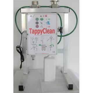 TappyClean Mobiel